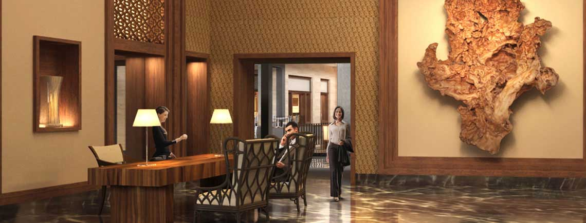 Centara Grand Nusa Dua Resort & Villas (Coming Soon)