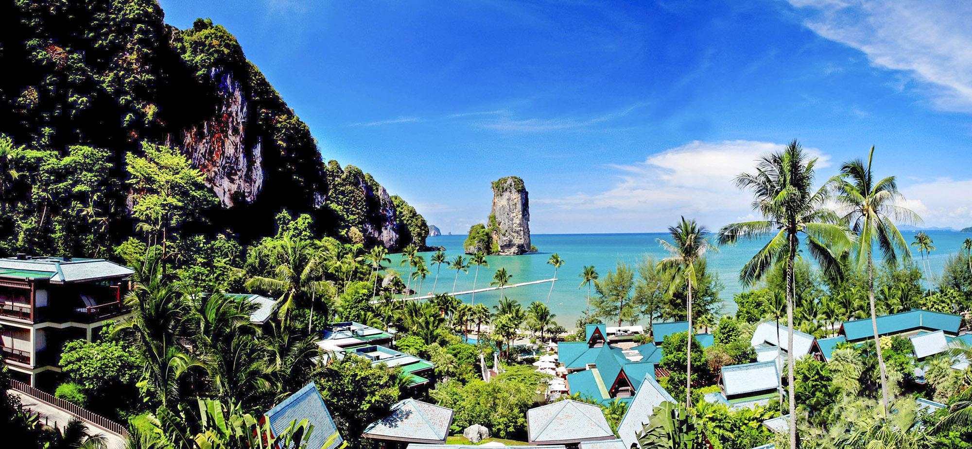Centara Grand Beach Resort Amp Villas Krabi