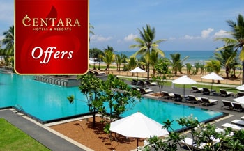 Centara Ceysands Resort & Spa Sri Lanka